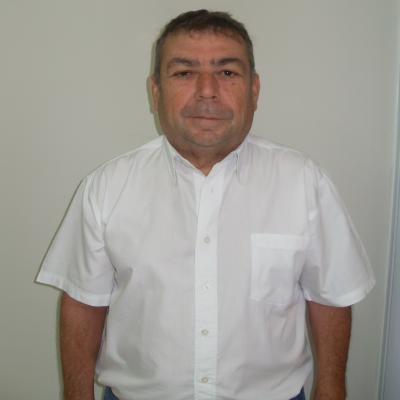 José Admar da Silva