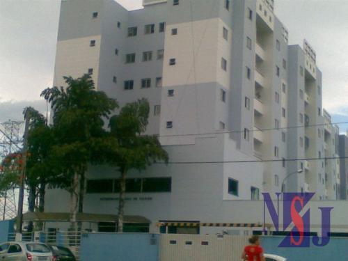 imobiliária nova são josé apartamento em taubaté cond ilhas do