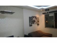 Minimalistic Livingroom